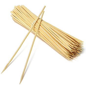 best price 200 *2.5mm bamboo sticks for sale