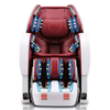 Luxury Reclining Foot Massage Chair with 3D