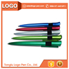 2016 new creative china manufacturer led promotional ball pen
