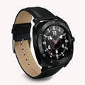 2016 Wearable Devices Electronic Smart Watch Connected IOS Android Clock Smartwach With Heart Rate Detection Phone
