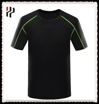 Custom Design Raglan Quick Dry Fit Men s T Shirts 100% Polyester Marathon  Dri Fit Jersey 5f8b893f21b