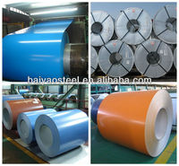 Color coated galvalume steel coil,10 year's experience