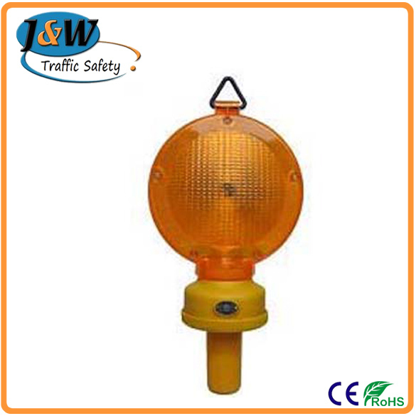 Europe Standard Traffic Safety Warning Light for Barrier