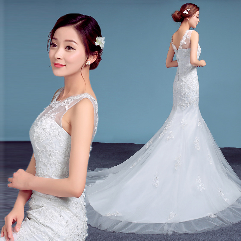 Wedding Dresses Made In Korea, Wedding Dresses Made In Korea ...