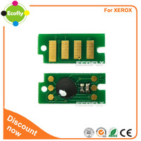 2015 good price chip for Xerox Phaser 6000 6010 WC6015 reset chip universal toner cartridge chip