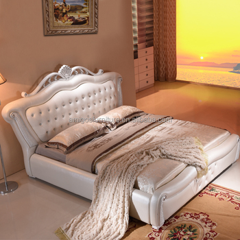 Modern Furniture Design In Pakistan latest style leather bed design furniture pakistan hot sale bed