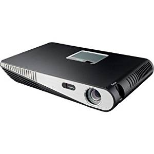 2TG6576 - Optoma ML1000P 3D Ready DLP Projector - HDTV - 16:10