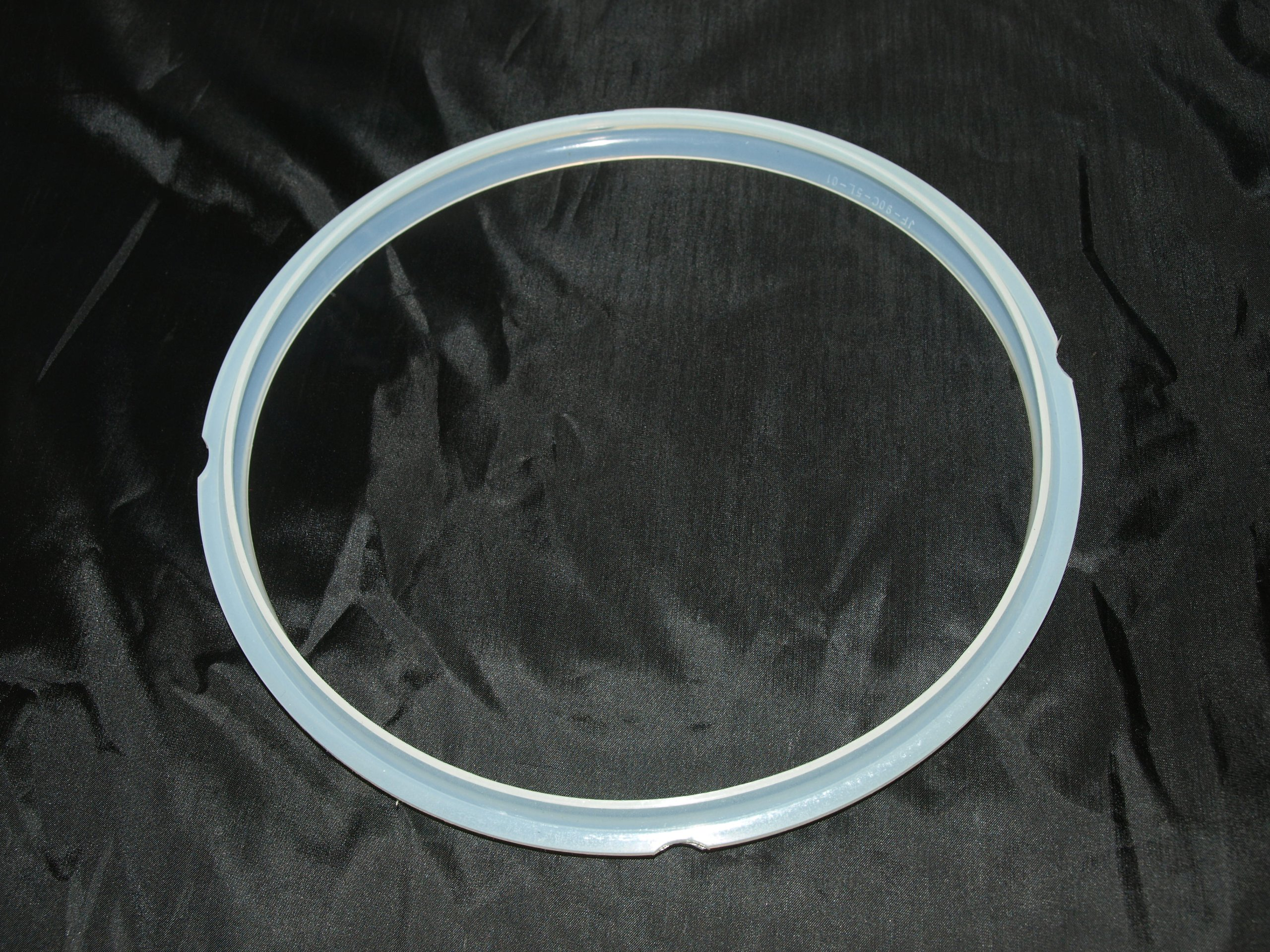 4qt Gowise USA Gw22602RUBBER Electric Pressure Cooker Sealing Ring for Gowise USA 4qt Electric Pressure Cooker Only
