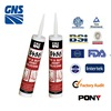 New design neutral weatherproof sealant with great price