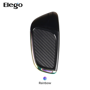 2018 Latest vape with LED battery Rincoe Ceto Kit with pod system from Elego