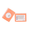 Private label organic extract papaya clean whitening kojic acid soap