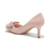 Luxury Fashion Leather Women Pencil High Heel Shoes For Women