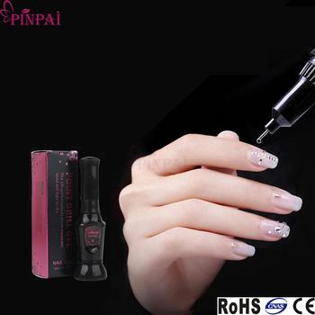 Pinpai Brand New Design Nail Art Kit Eco Friendly Uv Stick