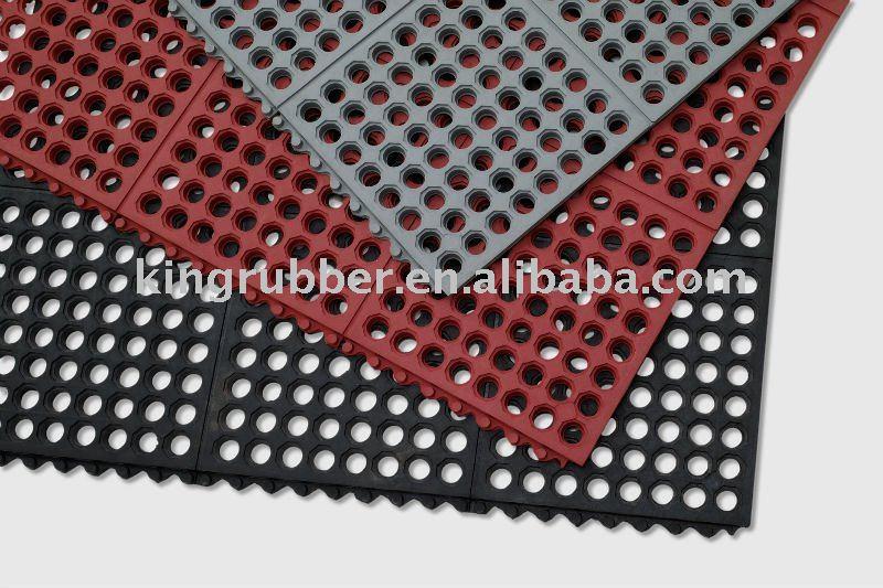 Warehouse Rubber Floor Mat Kitchen Sink Floor Mats - Buy Kitchen ...