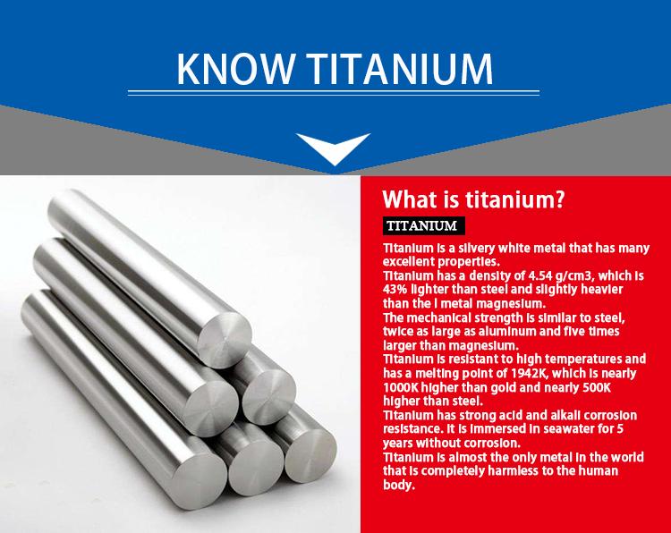 1.5*100*200 milímetros Folha de Titânio Placa de Titânio Puro Grau 1 Preço de Fábrica Para Uso Médico