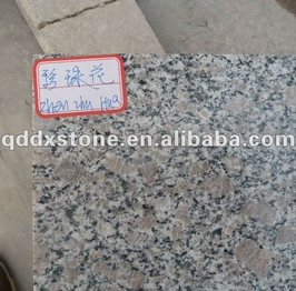 Pearl Flower Granite G383