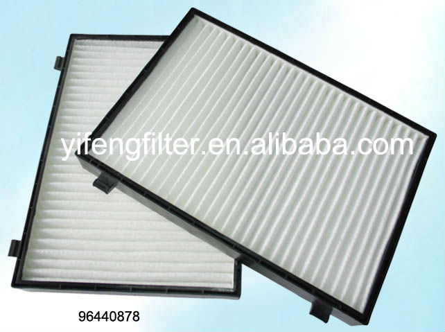 Cabin Filter 96440878 For Chevrolet Captiva Buy Air Conditioner