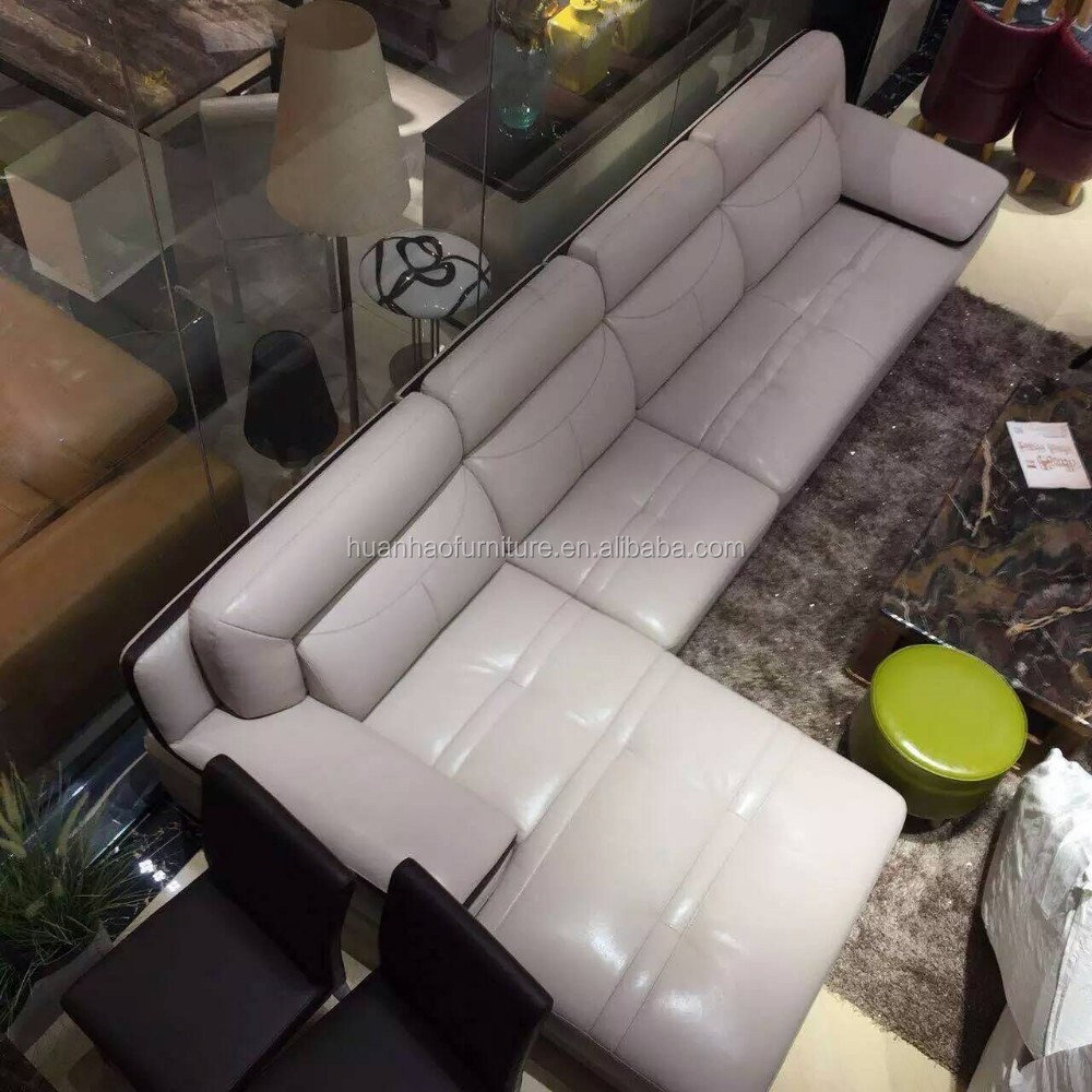 Stanley Leather Sofa India Hot Ing