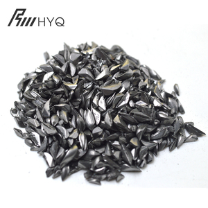 Tianjin factory types of iron scrap without rust