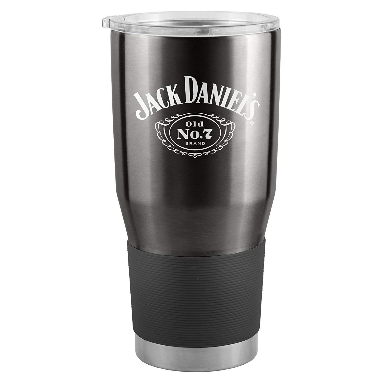 Boelter Brands Jack Daniel's Ultra Tumbler, 30-ounce