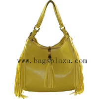 Fashion women handbag casual fringe bag yiwu market handbag