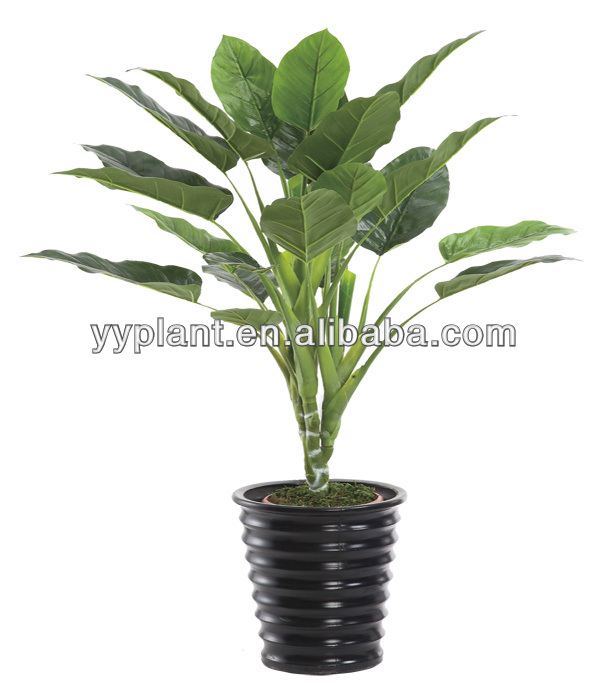 Nearly Natural Bonsai Decorative Silk Plant Collection Green 133 ...
