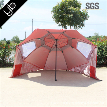 Outdoor picnic umbrellar 1.2 m fishing umbrella beach umbrella beach tent & Outdoor Picnic Umbrellar 1.2 M Fishing Umbrella Beach Umbrella ...