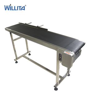 1M EP Table Design Green Black Chocolate Conveyor Belt