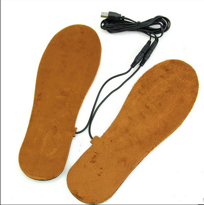 heated insoles remote with Additional Battery
