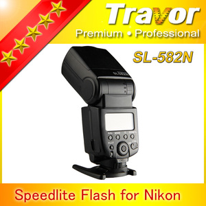 Accessory manufacture touch controller tripod filter camera flash speedlite speedlight for nikon d5300