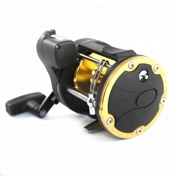PALADIN OEM 8kg Right Saltwater Boat Big Game Trolling Fishing Reels