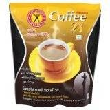 New NaturegiftCoffee 21 with L-carnitine Instant Coffee Powder 13.5g X 10 Sachets Diet Coffee