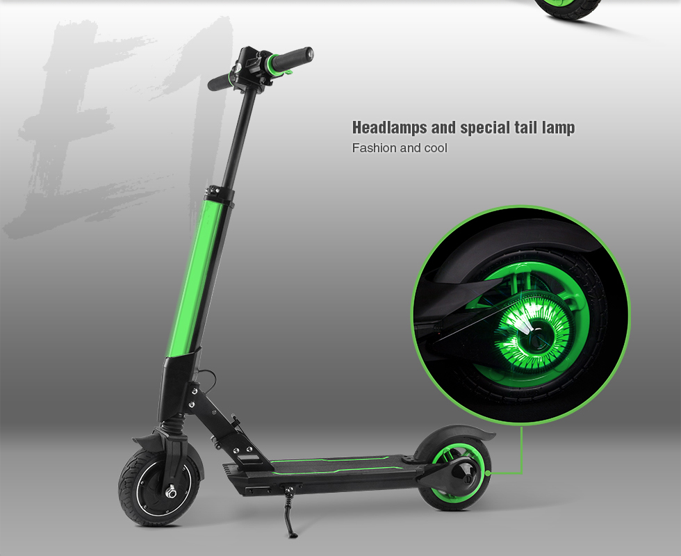 Koowheelร้อนขาย250วัตต์ที่ดีที่สุดสกู๊ตเตอร์ไฟฟ้าพับจักรยานไฟฟ้าสมาร์ทeวิ่งหนี