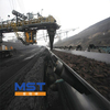 Coal belt conveyor system