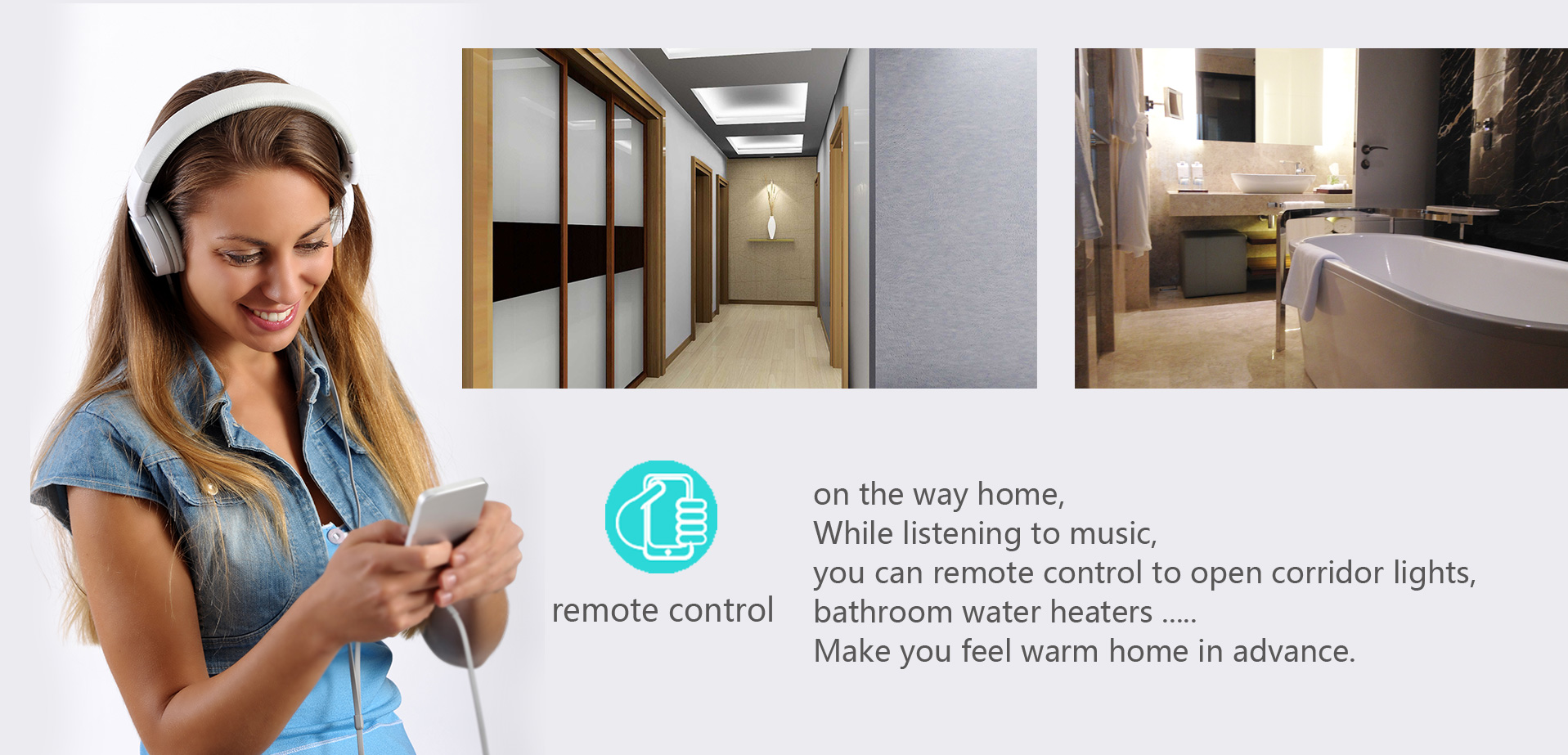 OEM APP remote control wireless electric universal wifi light switch compatible with alexa and google home