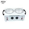 Double Wax warmer/ hair removal portable wax equipment