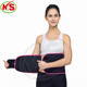 Ajustable tummy trimmer waist trimmer belt waist belt with Customized logo