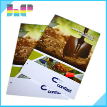 a4 product paper offset catalogue printing