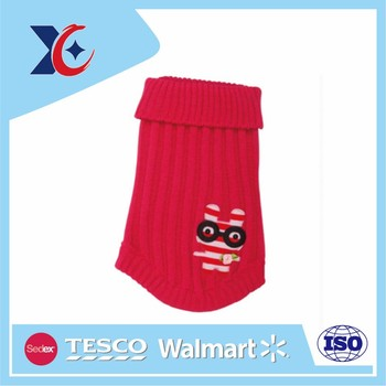 Good Quality Wholesale Clothes Pet Accessories cool coats for dogs