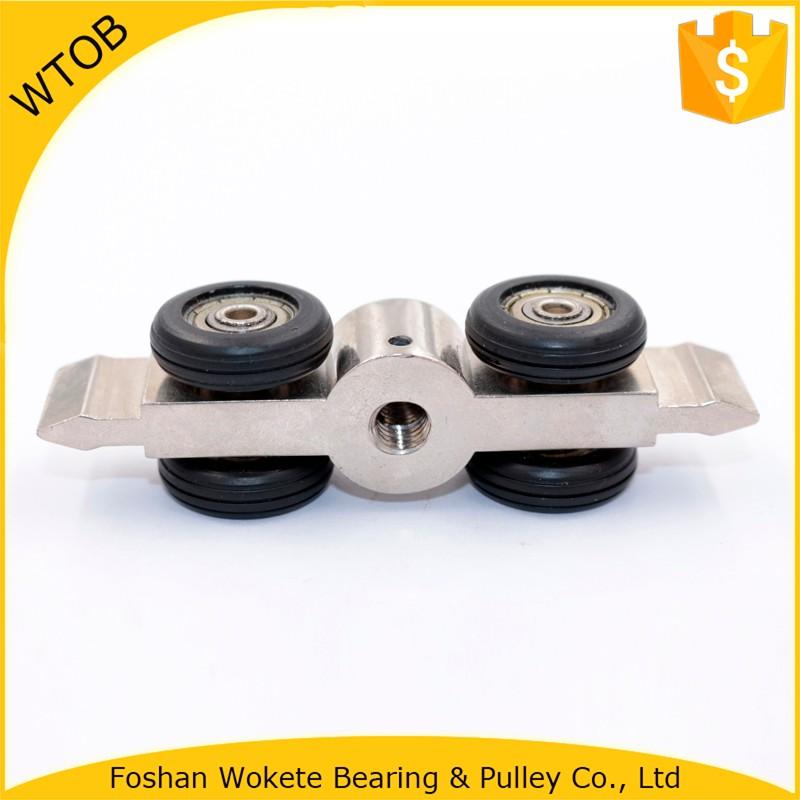 Folding Door Wheel, Folding Door Wheel Suppliers and Manufacturers ...