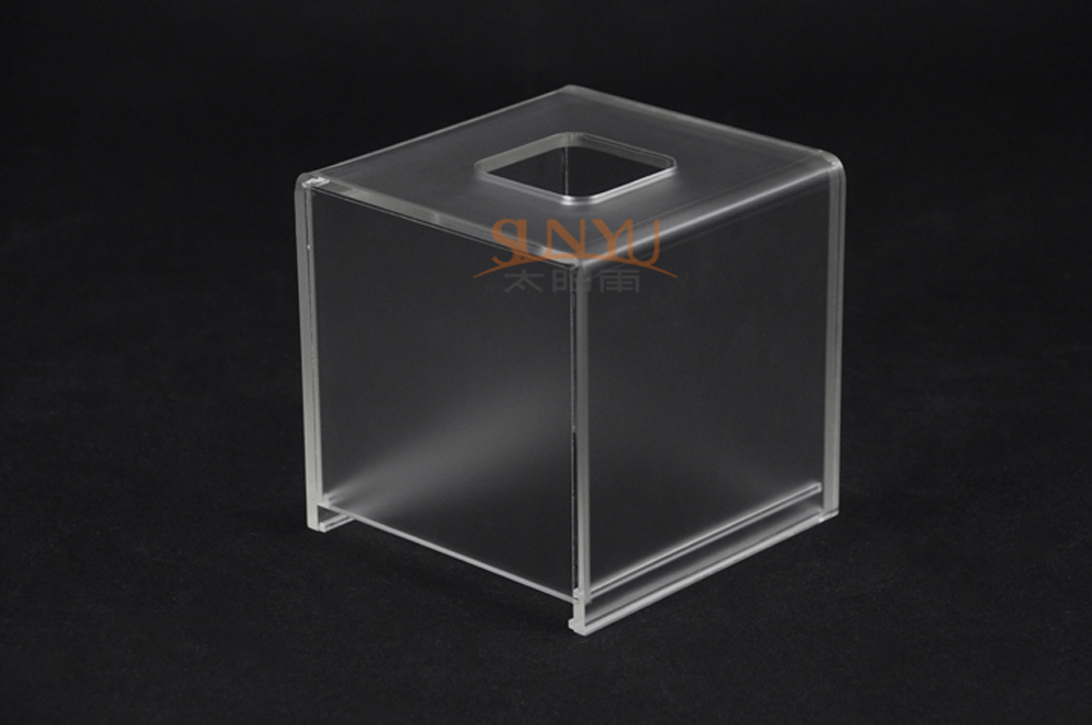 Acrylic Boxes Custom Made : China manufacturer display wholesale clear custom made