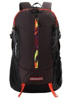 30L daily use sport style bag in brown