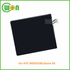 Replacement battery for HTC A53 A55 Desire E9, E9pt, E9px E9sw, One E9 Dual SIM One E9 plus One E9w 35H00239-00M BOPJX100