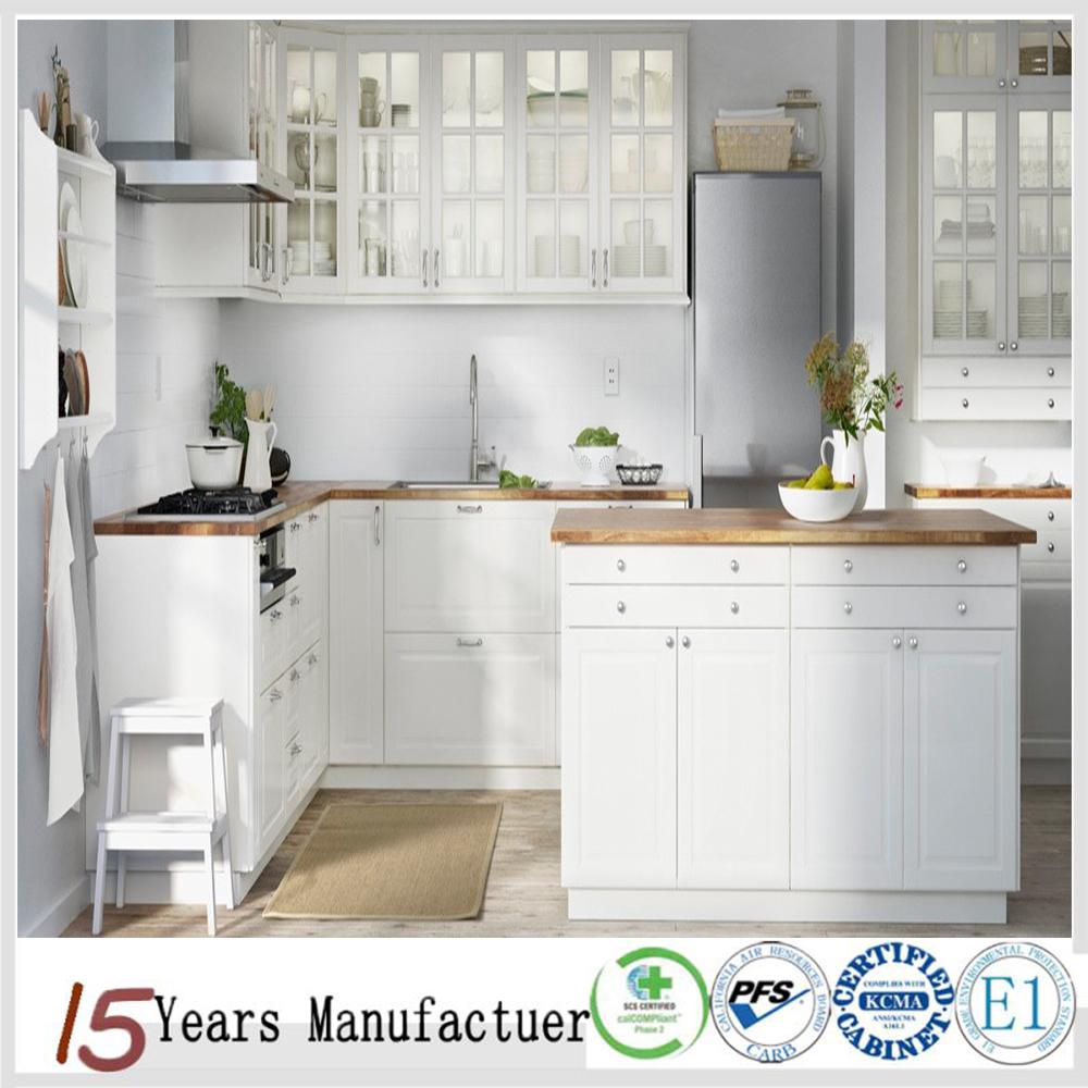 White Melamine Kitchen Cabinet Door White Melamine Kitchen - White melamine  kitchen cabinets