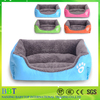 Nanjing babytop new design plush pet beds and toys for all size dogs and cats lying down