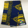 Factory price direct made to order african imitation wax printed fabric