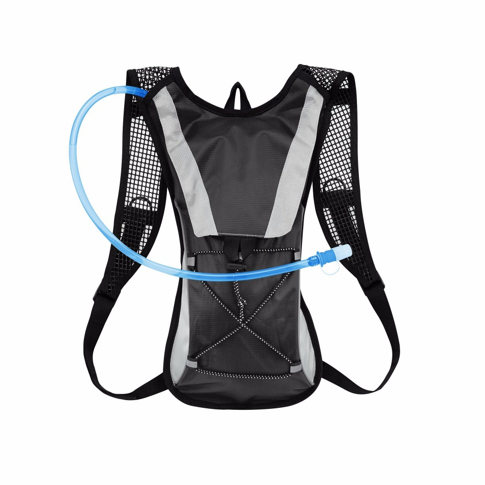 Custom Hydration Pack Backpack With Water Bladder