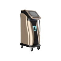 Factory direct sell high quality laser hair removal machine 808nm diode with ce approved