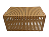 New Style Rattan furniture Vintage Rattan Coffee Tables XYN4139