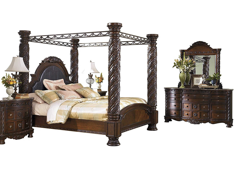 Cheap King Poster Bedroom Set, find King Poster Bedroom Set ...